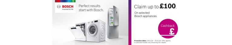 Bosch Feb Promotion